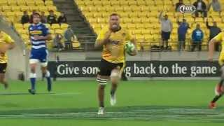 Fox Rugby: The Shortball 2015 (Week 8) | Super Rugby Video Highlights