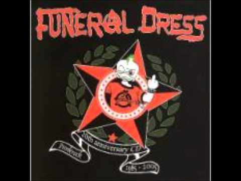 Funeral Dress - Sex & Drugs & Rock