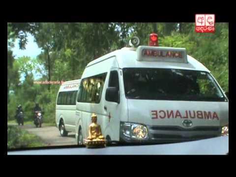 Rescue missions under way in Haldummulla