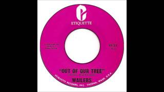 Watch Wailers Out Of Our Tree video