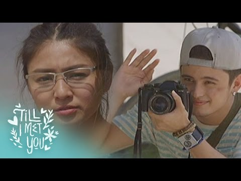 Till I Met You: Basti stares at Iris | Episode 6