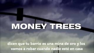 download lagu Kendrick Lamar Feat. Jay Rock - Money Trees Subtitulado gratis
