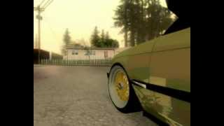Gta San Andreas [3D] BMW e30