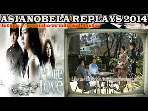 Kdrama - Pure Love (Tagalog Dubbed) Full Episode 33PSY - GANGNAM STYLE (강남스타일) M
