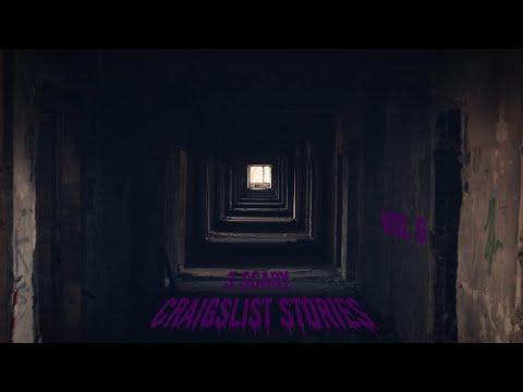 3 Scary Craigslist Horror Stories  rnosleep  Vol 6