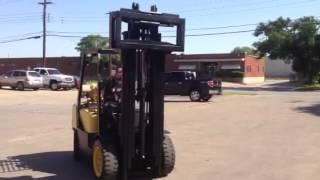 Daewoo G30-3 Forklift
