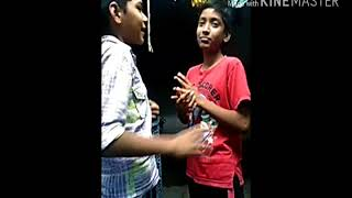 Indian Childrens Playing Make joke off Comedy   SohTech