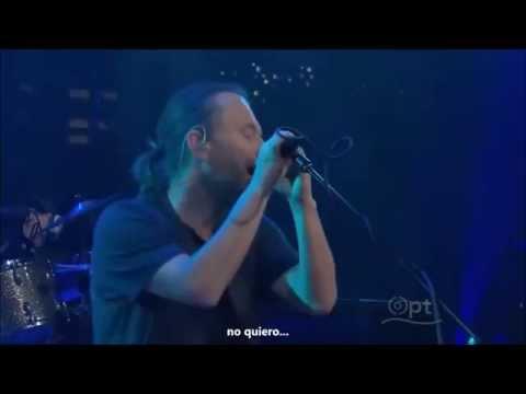 Radiohead   Identikit   Sub Español