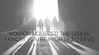 Watch Kutless Stand the Way video