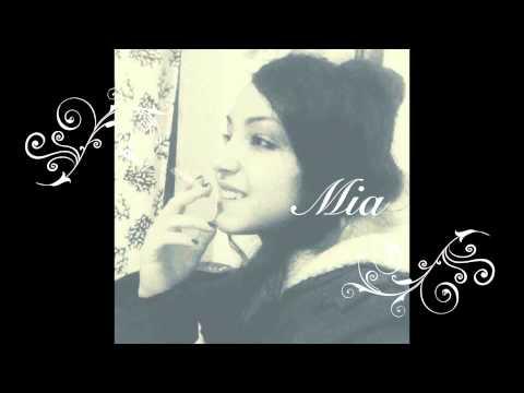 Ares feat Mia - Resti Dentro Me
