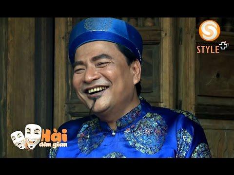 Phim hài tết 2017 | MỘT TẤC LÊN GIỜI Tập 1 | Phim Hài QUANG TÈO, QUỐC ANH, HỒNG LIÊN | Phim hài tết 2017