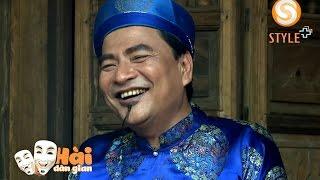 Phim hài tết 2017   MỘT TẤC LÊN GIỜI Tập 1   Phim Hài QUANG TÈO, QUỐC ANH, HỒNG LIÊN