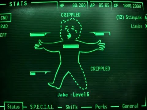 BUILD A PIP-BOY!! -- Game LÜT #10