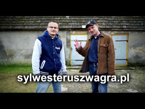 Sylwester u Szwagra - ZAPROSZENIE