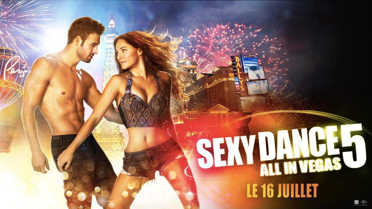 HD Sexy Dance 2 en Streaming Film