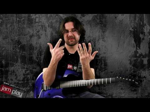 Guitar and Music Theory - Learning Intervals and Scales