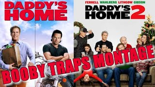 Daddy's Home 1 & 2: Booby Traps (Music Video)