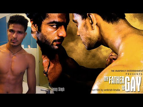 My Father is Gay - Gay Themed Hindi Short Film (2014) - Revised Version