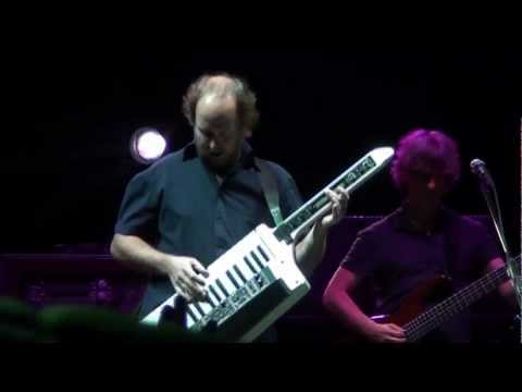 Phish - Frankenstein - 10/31/2010  Boardwalk Hall, Atlantic City, NJ (HD)