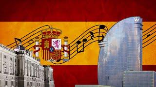 Spanish Folk Music (Jota, Muñeira, Sardana and more...)