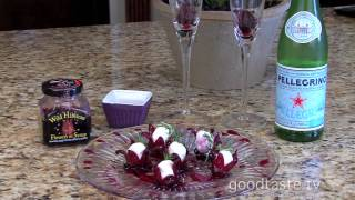 Goodtaste.tv - Make A Statement With Wild Hibiscus!