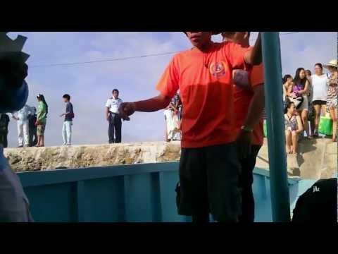 [HD] Good Friday at Guimaras Island 2013