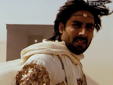 Abhishek Bachchan The Warrior | Drona