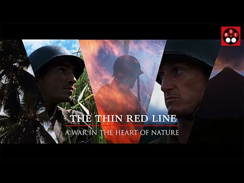 The Thin Red Line — A War In The Heart Of Nature
