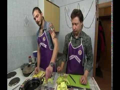 Званый ужин. Илья Белько. День 4 от 16.02.2017
