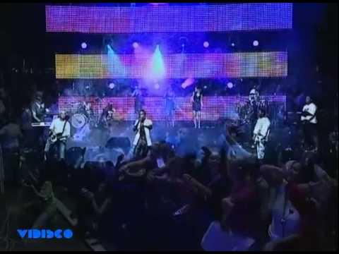 Irmãos Verdades - Ao vivo no Coliseu dos Recreios - Saudades de Luanda (Vídeo Oficial) (2011)
