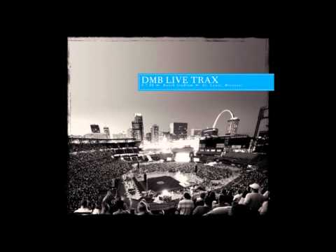 DMB Grey Street Live  Trax 13