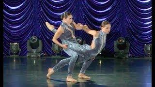 Larkin Dance Studio - Le Voyage (The Dance Awards Orlando 2018)