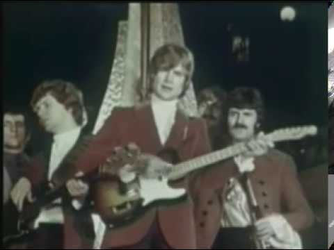 The Moody Blues - Nights In White Satin video