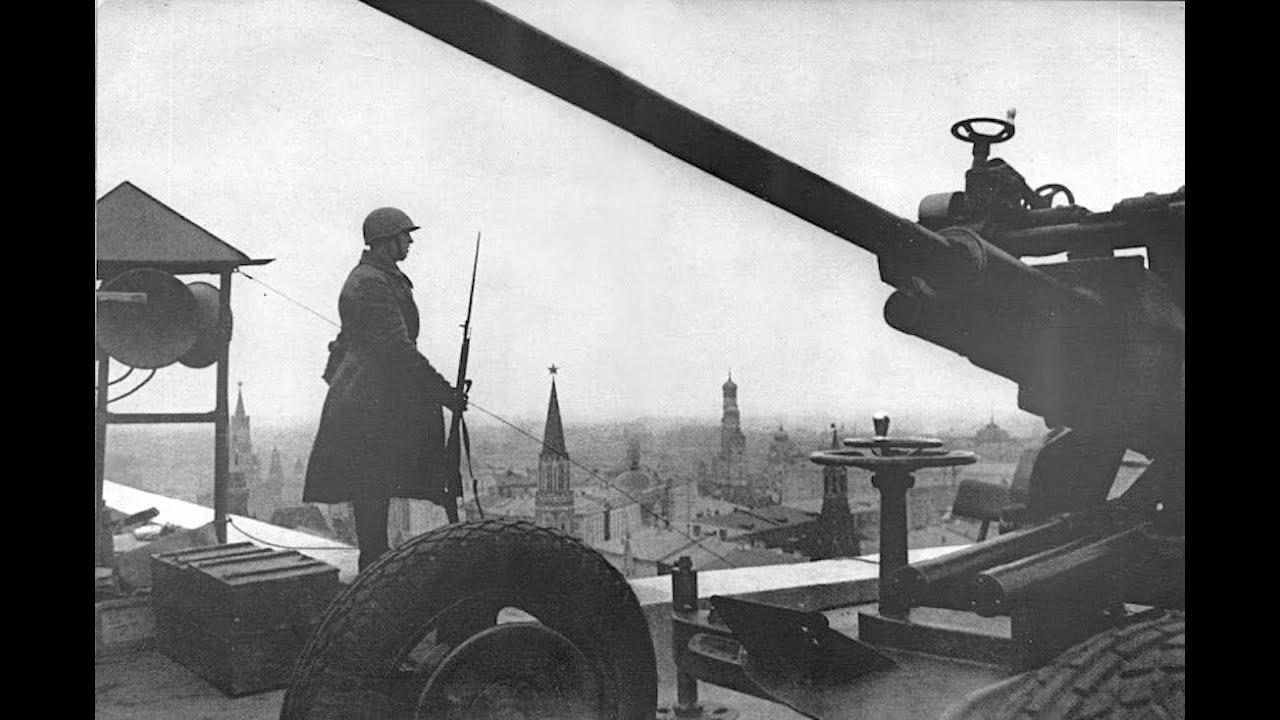 Сериал великая отечественная война
