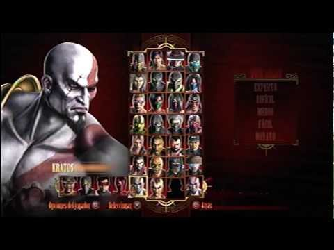 mortal kombat arcade collection ps3 обзор