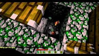 Как сделать стол в Minecraft без модов