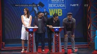 Waktu Indonesia Bercanda - Khayalan Cak Lontong Bikin Bedu Bingung
