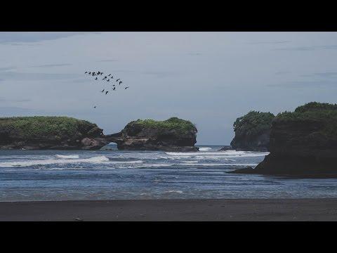Picknick am verlassenen Strand - Bali - Asiatrip | solonomade