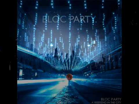 Bloc Party - Hero