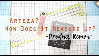 Arteza?  How does it measure up?
