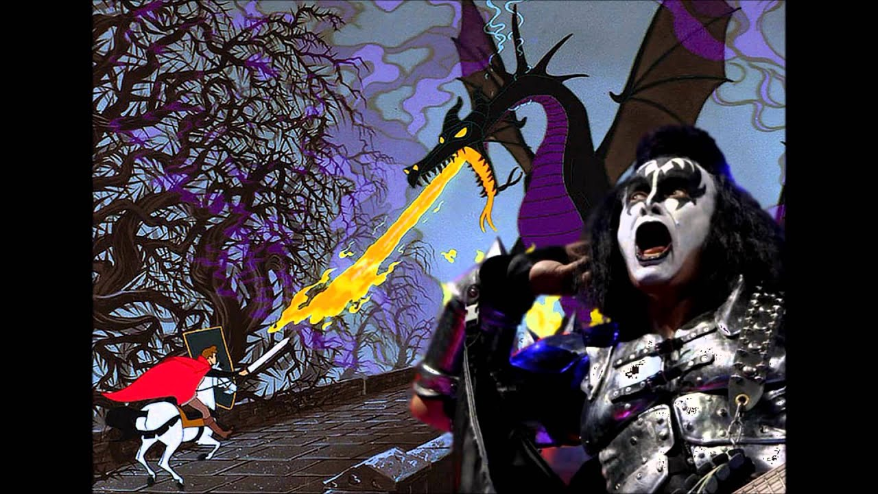 When You Wish Upon A Star Gene Simmons 1978 YouTube