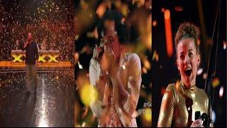 Top 10 Unbelievable & Most Amazing Quarter Finals America's Got Talent 2016