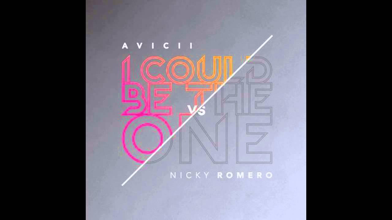 Avicii vs nicky romero i could be the one nicktim instrumental