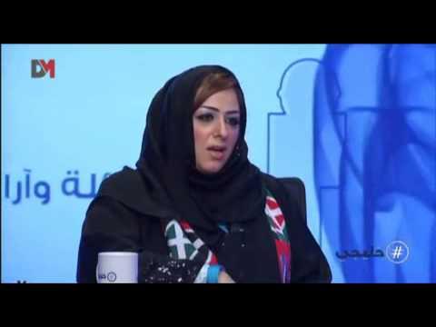 لقاء مع الأمين العام المساعد على قناة صانعو القرار 2.12.2013