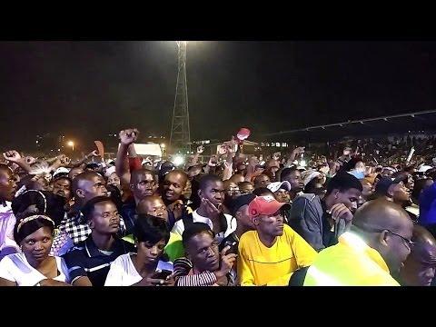 Ukhozi Fm Impucuzeko Maskandi Festival - Shwi Nomtekhala video