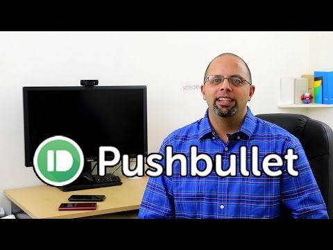 Pushbullet – Must Have App Review