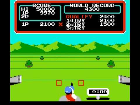 Track & Field - Track and Field (NES) - Vizzed.com Play - User video