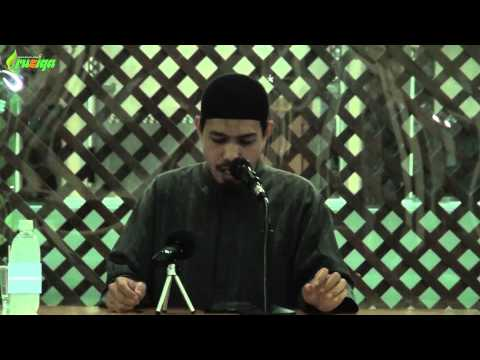 Ust. Muhammad Rofi'i - Pencurian