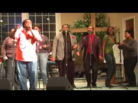 Pastor Jesse Stevenson - Judah Praise