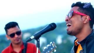 Opare Thakbo Ami | Cover Biprotip Band | Kishor Kumar